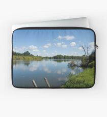 The View Laptop Sleeve