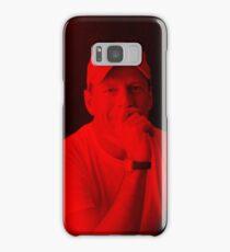 Bruce Willis - Celebrity Samsung Galaxy Case/Skin