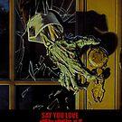 Say You Love Satan 80s Horror Podcast - Night of the Creeps by sayyoulovesatan