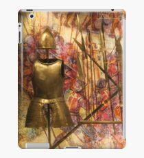 Armour; Knights Of St John iPad Case/Skin