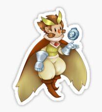 Owlboy Sticker