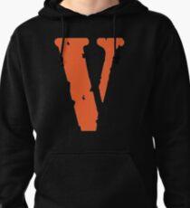 """""""VLone"""" Pullover Hoodie"""