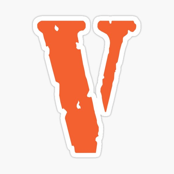 """VLone"" Sticker"