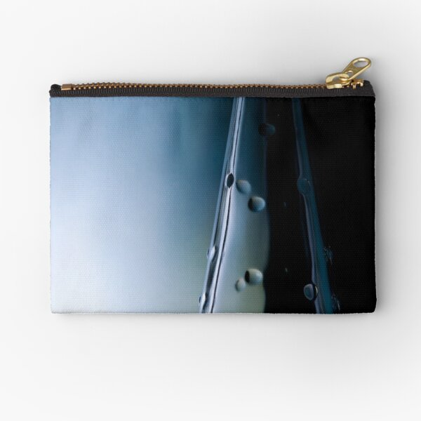 Ode to glass (1) Zipper Pouch