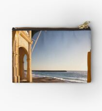 The Indiana at Cottesloe Beach, WA Studio Pouch