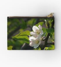 Apple Blossom Studio Pouch
