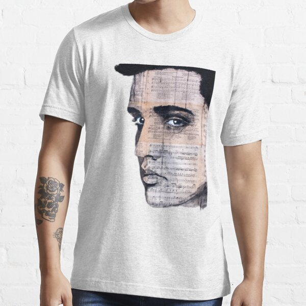 Elvis Presley Essential T-Shirt