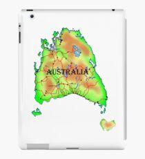 Tasmania's Revenge iPad Case/Skin