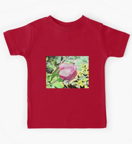 Redone Rose Kids Clothes