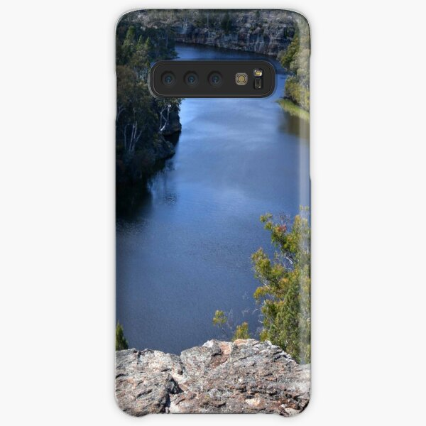 Dunns Swamp Lookout Samsung Galaxy Snap Case