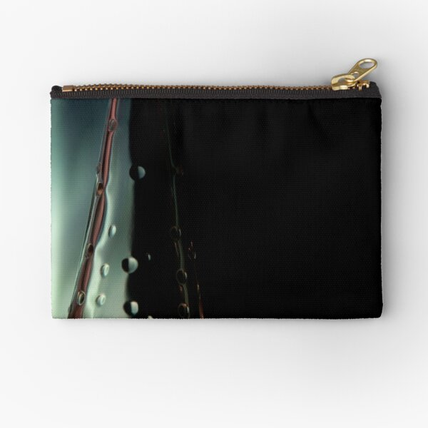 Ode to glass (2) Zipper Pouch