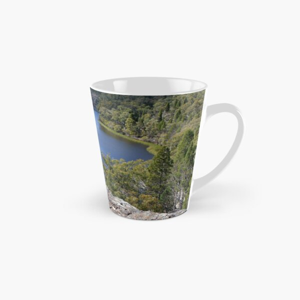 Dunns Swamp Lookout Tall Mug