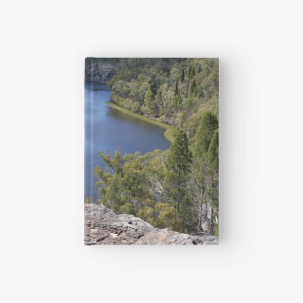 Dunns Swamp Lookout Hardcover Journal
