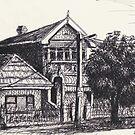 342 Annandale Road, Annandale by Joel Tarling