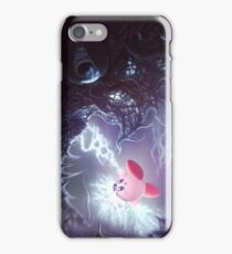 Charged Attack iPhone Case/Skin