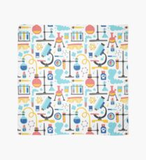 Chemistry laboratory equipment  Scarf