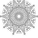 Mandala by TheMaker