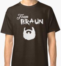 Team Braun Classic T-Shirt