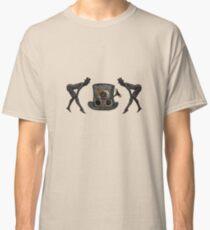 Steampunk design 3 Classic T-Shirt