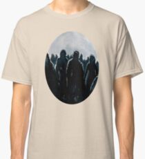 Zombies (Are Hip Again) Classic T-Shirt