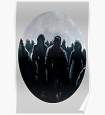 Zombies (Are Hip Again) Poster