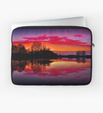 Nightfire Laptop Sleeve