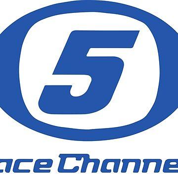 Space Channel 5 by FrozenLip