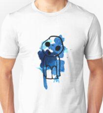 Watercolor Kodama - Tree Spirit Unisex T-Shirt