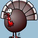 Turkey by cardvibes