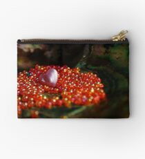 My Colors In Your Sky At Night Studio Pouch