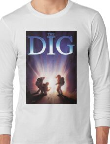 The Dig Long Sleeve T-Shirt