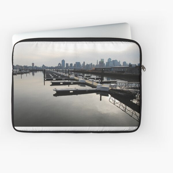You Are Always on Our Mind Laptop Sleeve