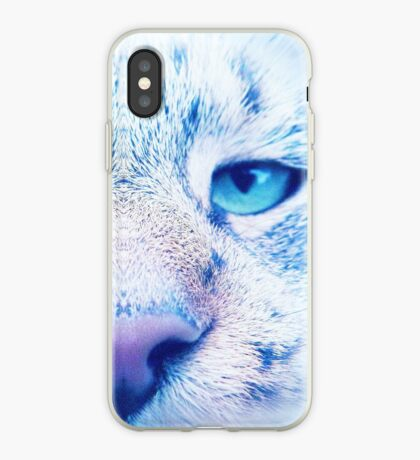 Ice Spirit iPhone Case