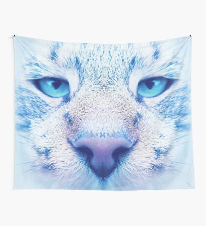 Ice Spirit Wall Tapestry