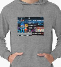 Family Obligations Lightweight Hoodie
