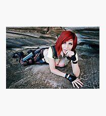 Lilith VII Photographic Print