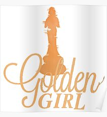 Golden Girl Poster