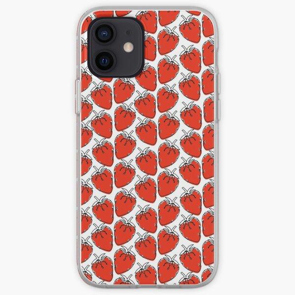 Emma Inge iPhone Soft Case