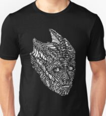 Madame Vastra (whiteline) T-Shirt