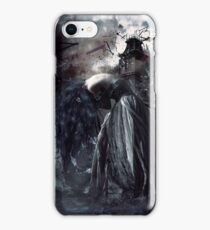 Fall of the House of Usher iPhone Case/Skin