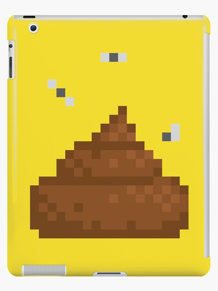 «Pixel poo» de dmitriylo