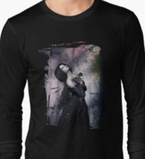 Black Rose ~ Gothic Art T-Shirt