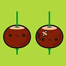 Cutie conkers by peppermintpopuk