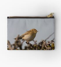 Willow Warbler Studio Pouch