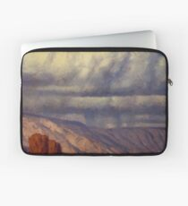 September Rain Laptop Sleeve