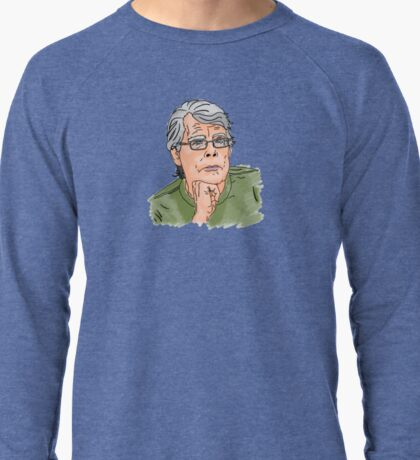 Stephen King Lightweight Sweatshirt
