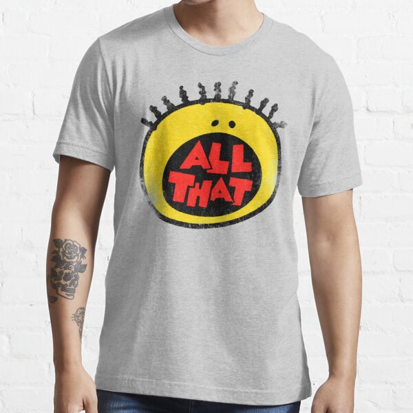 All That (vintage) Essential T-Shirt