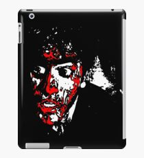 ASH - The Evil Dead iPad Case/Skin