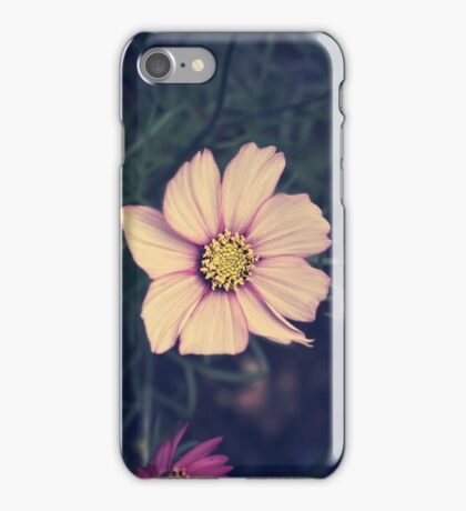 Filtered Cosmos iPhone Case/Skin