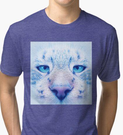 Ice Spirit Tri-blend T-Shirt